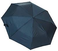 Однотонный женский зонт F310SL blue, фото 1