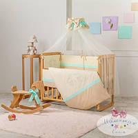 Детские постельные комплекты ТМ Маленькая соня