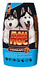 Корм Пан Пес Стандарт 10 кг для взрослых собак со вкусом курицы