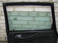 Стекло задней правой двери Mitsubishi Space Star 1998-04