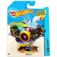 """Автомобиль Hot Wheels """"Измени цвет"""" BHR56 bhr15, фото 1"""