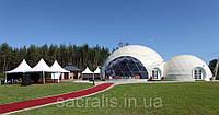 VIP центр для мероприятий 450 м²