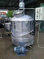 Котел ваккумный мзс-500 масляный, фото 1