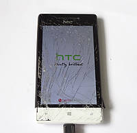 HTC Windows Phone A620e Rio 8S Black Оригинал