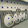 Прокладка ГБЦ (паронит) Geely MK-1 / Lifan 520 / 620 (1.6L)