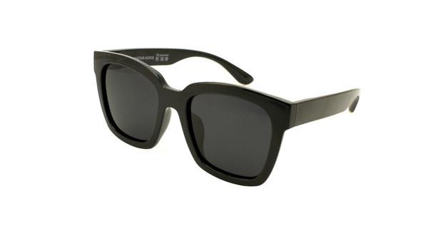 Большие квадратные  солнцезащитные очки Avatar Polaroid