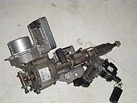 Вал с электроприводом руля Mazda 2  DE (2010) 1,5 бензин механика