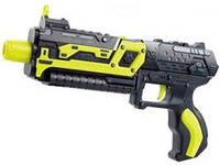 Детский пистолет стреляющий водяными шариками XH-031B