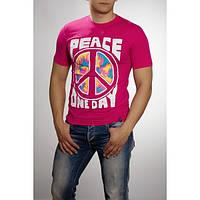 "Футболка ""Peace one day"""