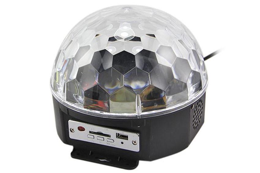 Светодиодный шар LED Magic Ball Light - www.gadget24.com.ua в Киеве