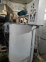 Котел варочный с мешалкой кпэ-500, фото 1
