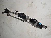 Трапеция дворников  Mazda 2  DE (2010) 1,5 бензин механика