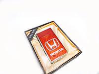 Карманная зажигалка в подарочной коробке Honda