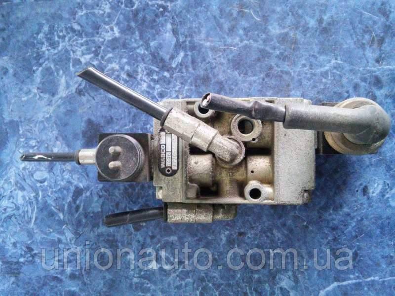 Электромагнитный клапан открытие двери  Bova FLD
