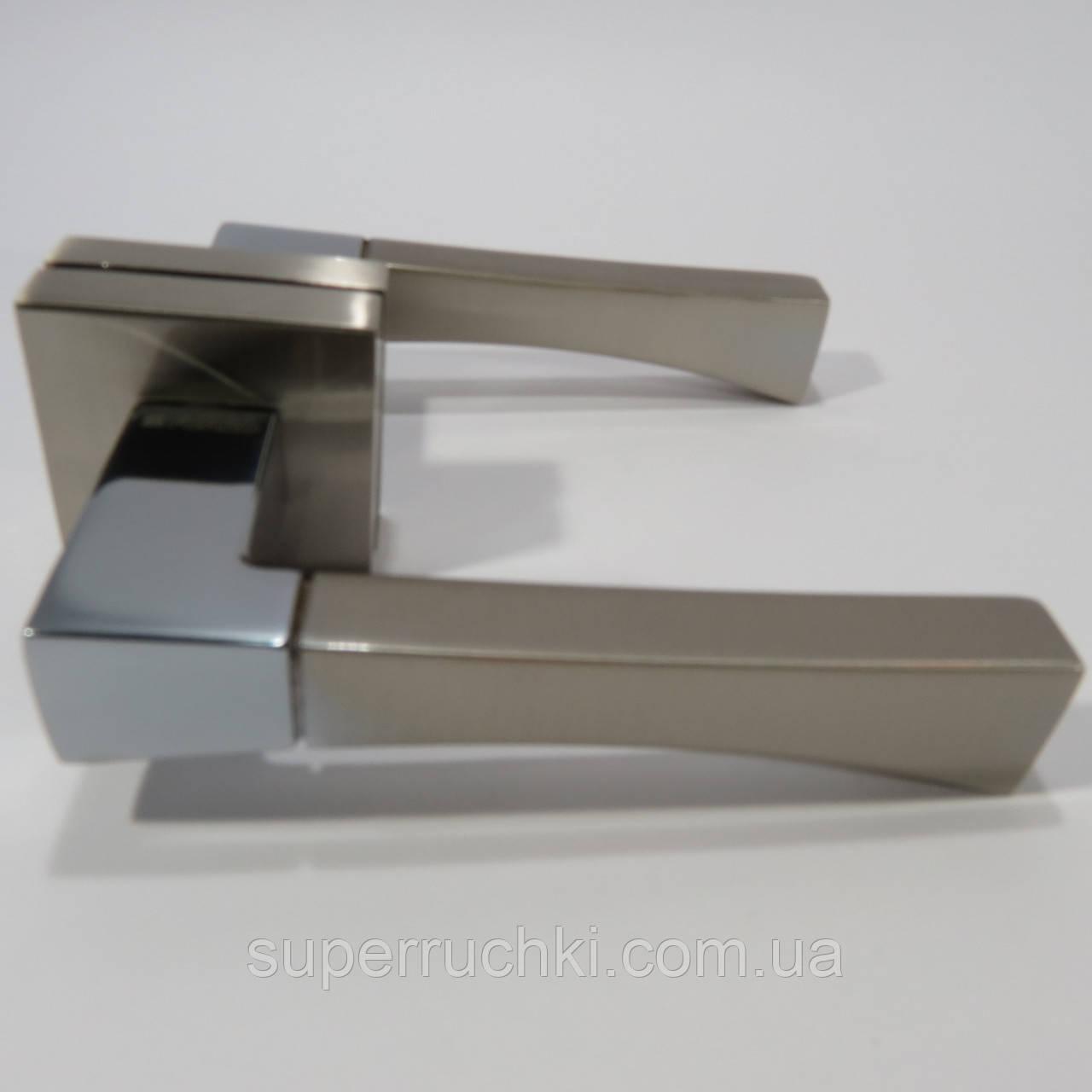 Ручка Fuaro delta  dm sn/cp-3