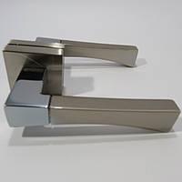 Ручка Fuaro delta  dm sn/cp-3, фото 1