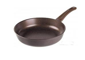 Сковорода КЛАССИК без крышки 28 см. БИОЛ (28076П)