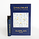 GUERLAIN Shalimar Souffle Парфюмерная вода 1 мл(пробник)