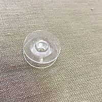 Шпулька для швейных машин пластмассовая