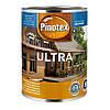 Пропитка для дерева с лаком PINOTEX ULTRA (Пинотекс Ультра) Палисандр 1л