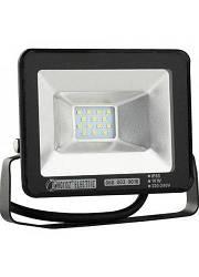 Прожектор LED діодний 10W 6400K