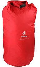 Водонепроницаемый чехол для вещей Light Drypack 40 цвет 5050 красный DEUTER 39292.