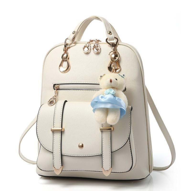 631367deb710 Женская сумка рюкзак трансформер. Стильные женские рюкзаки в двух цветах:  черный, бежевый.