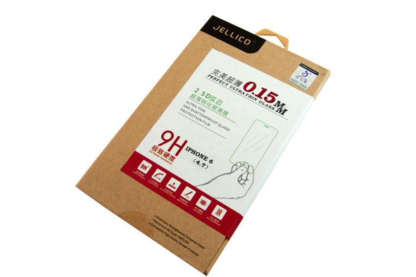 Супер тонкая японская пленка на iphone 6  , Супер качество