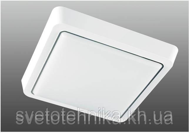 Накладной светодиодный светильник LED  Marella: DLS-5 5w 3500K