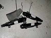 Ручка задней правой двери  Mazda 2  DE (2010) 1,5 бензин механика