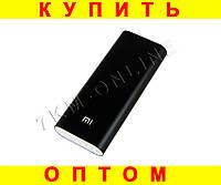 Купить оптом в Киеве Power Bank Xiaomi портативная зарядка 16000mah -- Black
