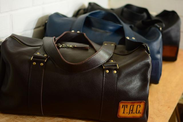 bbc69f2c11da Мужские кожаные сумки, портмоне, кошельки и аксессуары ручной работы ...