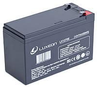 Аккумуляторная батарея Luxeon LX 1270E 12V  7Ah