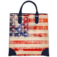 Сумка Мини Флаг Америки