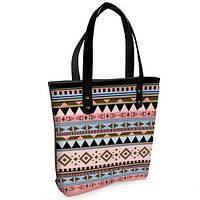 Женская сумка Bigbag с принтом Этничность