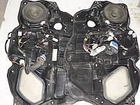 Установочная рамка левых/правых дверей Mazda 2  DE (2010) 1,5 бензин механика