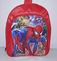 """Рюкзак для мальчика """"Человек Паук"""""""