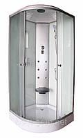 126A /90F (90х90 (15)см) - Гидромассажный бокс (гидробокс) KO&PO