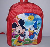 """Рюкзак для мальчика """"Микки"""""""