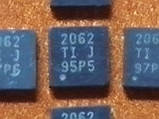 TPS2062 / 2062 QFN8 - power switch (2 канала), фото 2