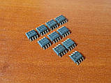 AO4712 / 4712 SOIC8 - 30V 13A N-Channel MOSFET, фото 4