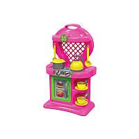Детская игровая кухня 10, игровой набор детская кухня 10 Технок