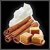 Ароматизатор Xi'an Taima Cinnamon, cream, caramel