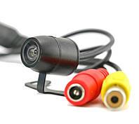 Универсальная видеокамера для авто заднего хода E300