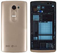 Корпус LG H324 Leon Y50 / H340 Leon LTE Gold