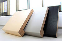 Подоконник из композитных материалов Topalit