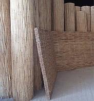 Декоративный забор из камыша 2.0*6.0 м