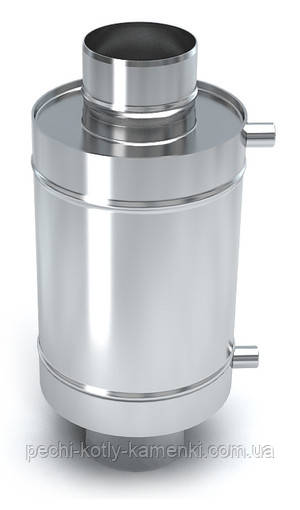 Теплообменник Костакан 140 мм