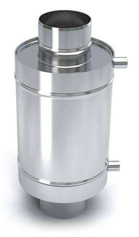 Теплообменник Костакан 140 мм, фото 2
