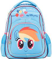 Рюкзак школьный ортопедический KITE My Little Pony LP17-518S